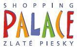 Shopping Palace Bratislava