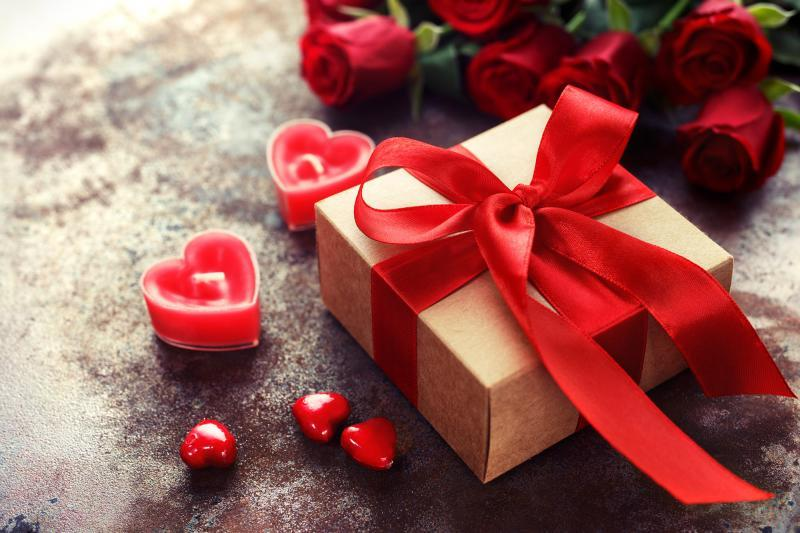 Originálne darčeky na Valentína