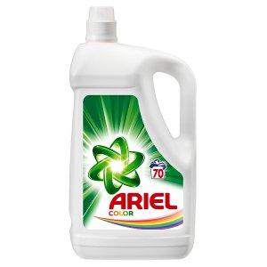 Ariel Tekutý Prací Prostriedok 70 praní 4550 ml