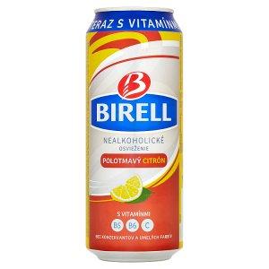 Birell Polotmavý 0,5 l plech