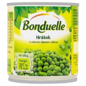 Bonduelle Hrášok 200 g