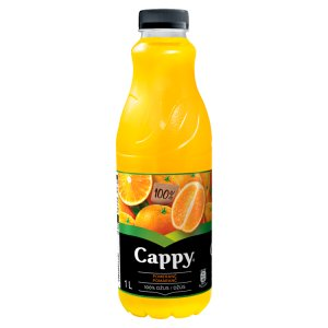Cappy Pomaranč 1 l
