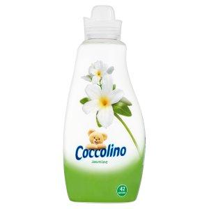 Coccolino Jasmine koncentrovaný avivážny prípravok 1500 ml