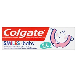 Colgate Smiles Baby 50 ml
