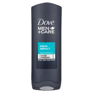 Dove Men+Care 250 ml