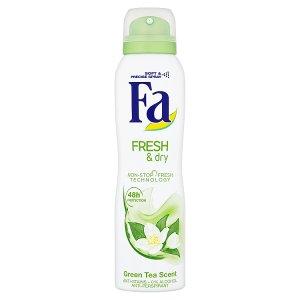 Fa Fresh & Dry 50 ml