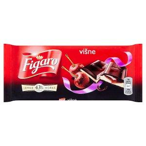 Figaro čokoláda 90 g