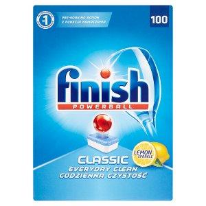 Finish tablety do umývačky riadu 100 ks 1810 g