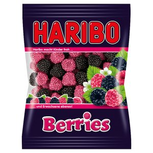 Haribo Berries želé 100 g