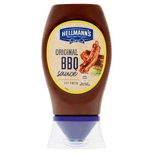 Hellmann's Grilovacia omáčka 250 ml