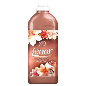 Lenor Amber Flower Aviváž 50 Praní