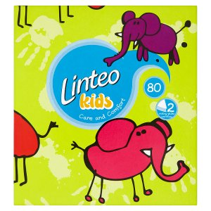 Linteo Kids 80 ks