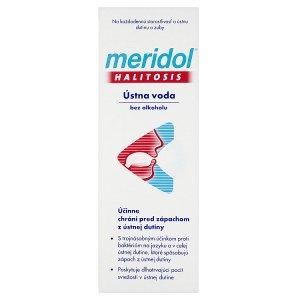 Meridol Halitosis 400 ml