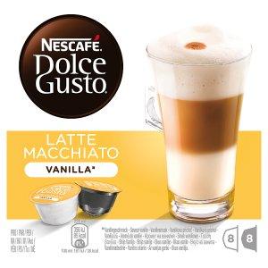 Nescafé Dolce Gusto 188,4 g