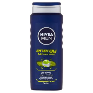 Nivea Men 500 ml
