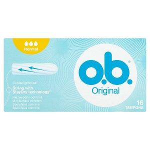 O.B. Original 16 ks