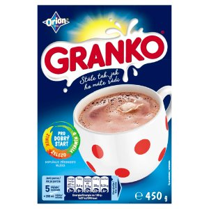 Orion Granko 450 g
