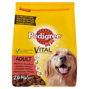 Pedigree Vital Protection 2,6 kg