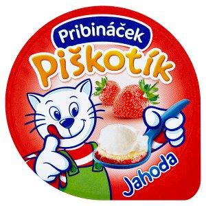 Pribináček Piškotík 100 g