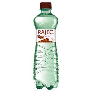 Rajec ochutená voda 0,75 l