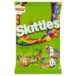 Skittles Crazy 208 g