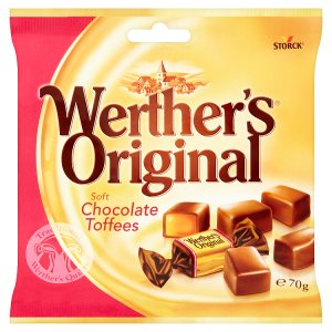 Storck Werther's Original 70 g