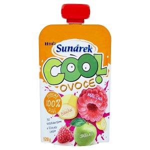 Sunárek Cool ovocie 120 g