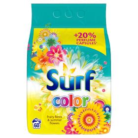 Surf prášok na pranie 60 praní 3,9 kg