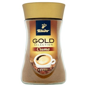 Tchibo Gold Selection 180 g