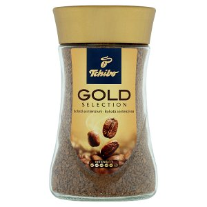 Tchibo Gold Selection 200 g