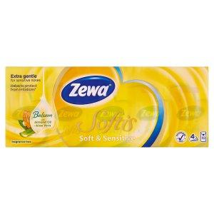 Zewa Softis 9 ks