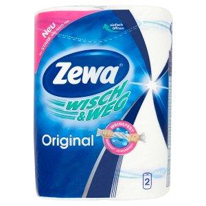 Zewa Wisch&Weg Klassik kuchynské utierky 2 ks