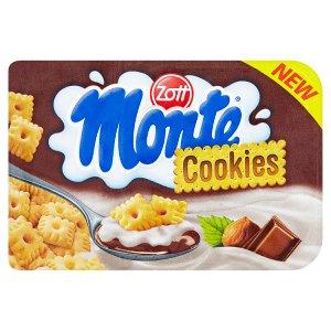 Zott Monte 125 g