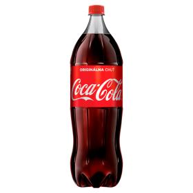 Coca-Cola 2,25 l, vybrané druhy