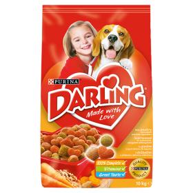 Darling granuly pre psy 10 kg