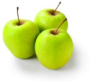 Jablká Golden Delicious 1 kg