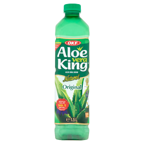 OKF Aloe Vera King originál 1,5 l
