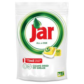 Jar kapsuly do automatickej umývačky 60 ks