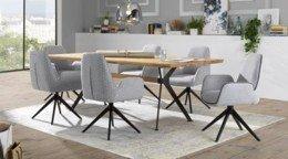 Jedáleň- jedálenský stôl